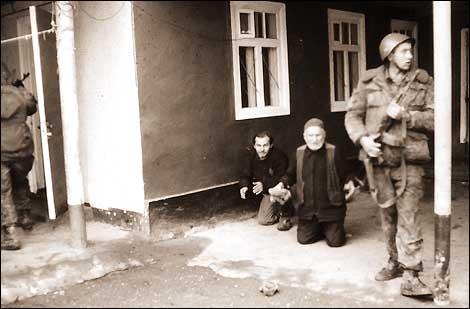Люди в Чечне продолжают пропадать. Фото с сайта politkovskaya.novayagazeta.ru