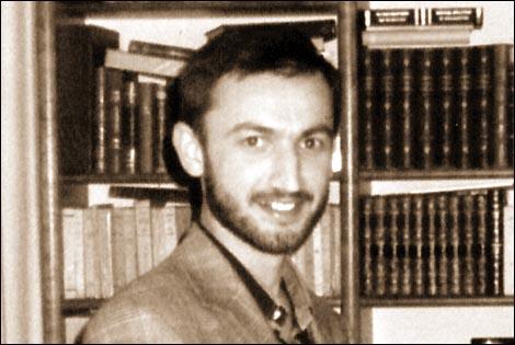 Ханпаш Теркибаев