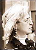 Анна ПОЛИТКОВСКАЯ, автор